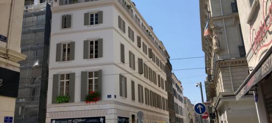 Appartement 1 Rue Grignan