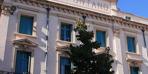 Appartement 11, place République - Maison Fontano
