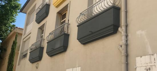Appartement 11 Rue Montmajour