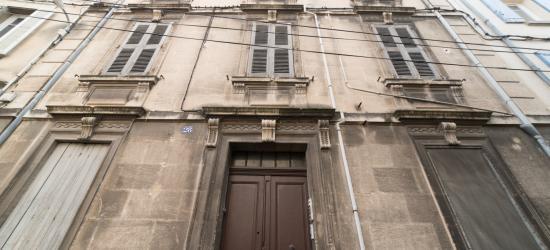 Appartement 28 rue Saint-Christophe