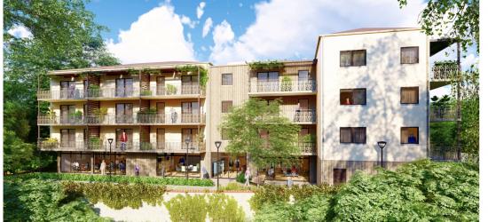 Appartement L'ECRIN -