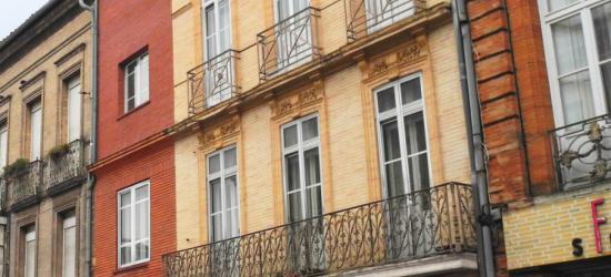 Appartement 27 Rue de la République TOULOUSE