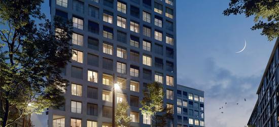 Appartement MON 18e