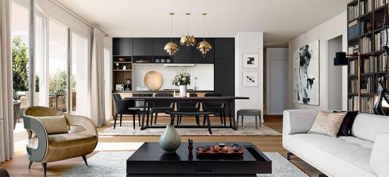 Appartement ISADORA