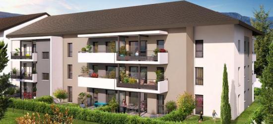 Appartement                  RÉSIDENCE L'ÉTERNELLE - ETAUX /  SCIONZIER  (74)