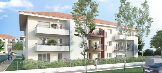 Appartement                  LE DOMAINE DE L'ARLY -  ALBERTVILLE  (73)