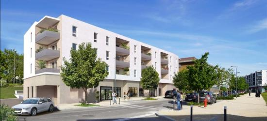 Appartement                  LES DEMEURES DES FONTAINES - LYON /  VILLEFONTAINE  (38)