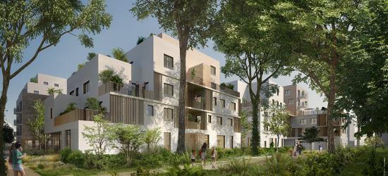 Appartement LES DRYADES - HANA