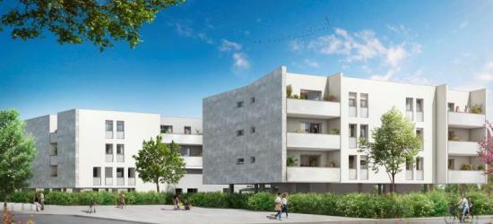 Appartement                  RÉSIDENCE NEW ART -  CUGNAUX  (31)