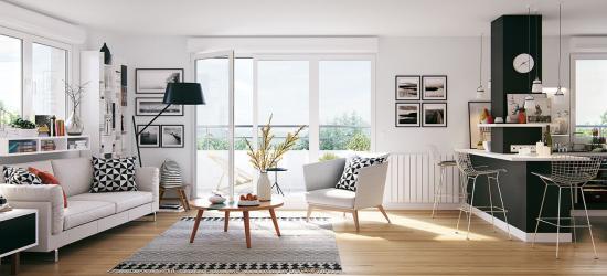 Appartement Naturéva