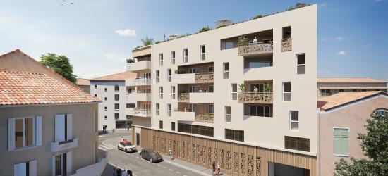Appartement KROME 182