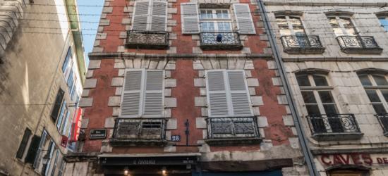 Appartement 28 Rue d'Espagne