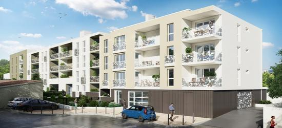 Appartement Terre Marine