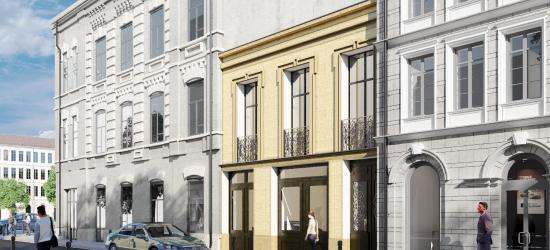 Appartement Authentik Chartrons