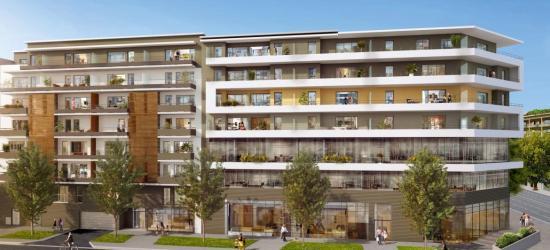 Appartement Nice Way en nue-propriété