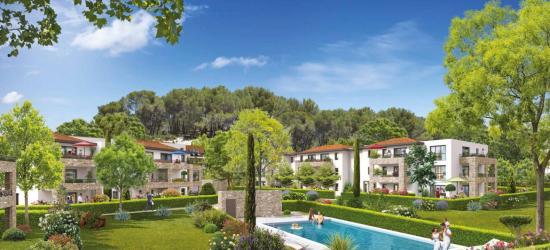 Appartement Domaine Castel Verde