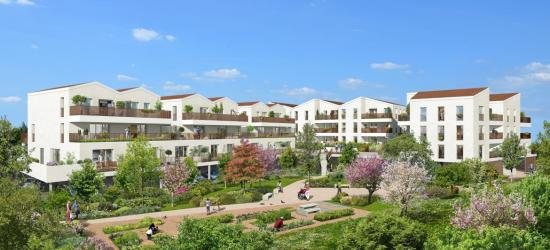 Appartement Esprit Matisse