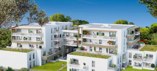 Appartement Le Millénium