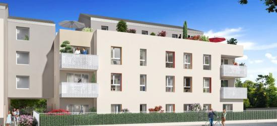 Appartement Pastel