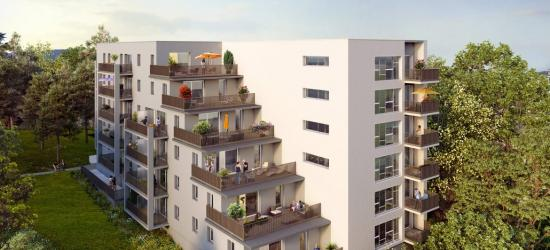 Appartement Castel View