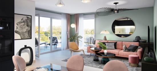 Appartement Infini d'Azur