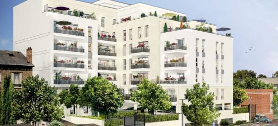 Appartement Carré Blanc