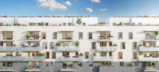 Appartement Le Central