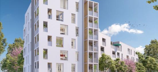 Appartement Amplitude