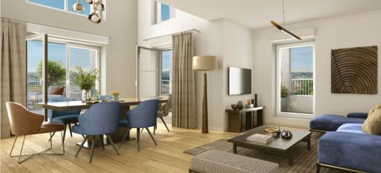 Appartement Prysm