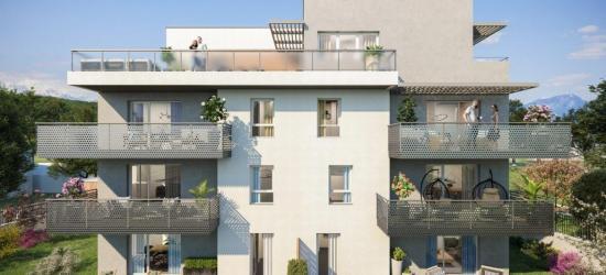 Appartement Les Idéales
