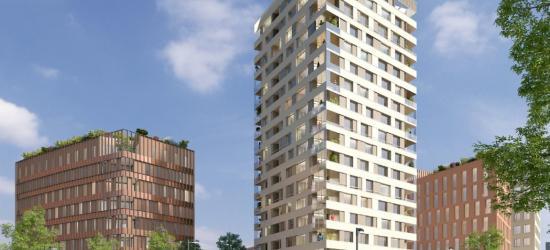 Appartement Laô