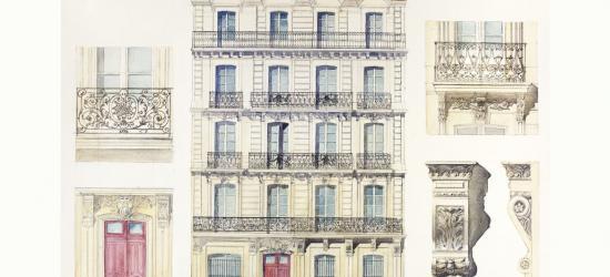 Appartement LES DEUX PONTS