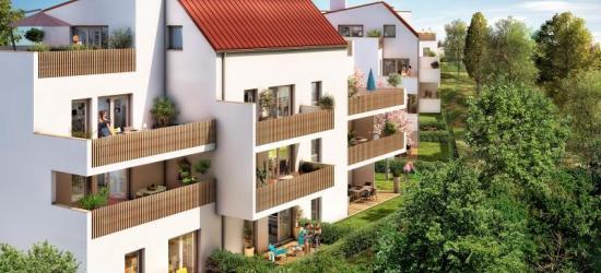 Appartement                  RÉSIDENCE ATLANTIS -  LA ROCHELLE  (17)