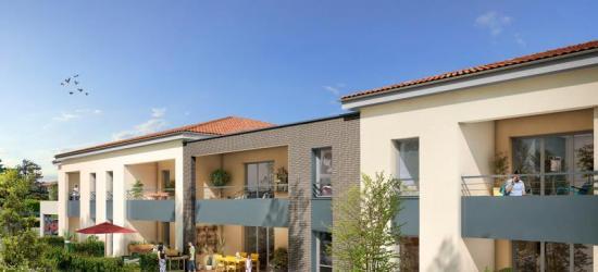 Appartement                  RÉSIDENCE GREEN RESORT - TOULOUSE /  CASTELGINEST  (31)