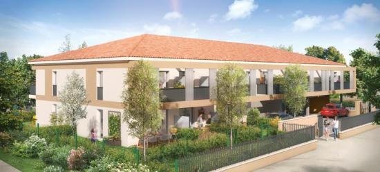 Appartement                  RÉSIDENCE L'ARC-EN-CIEL - TOULOUSE /  MURET  (31)