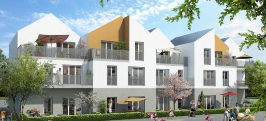 Appartement                  RÉSIDENCE ÉTOILE - FONTAINEBLEAU /  MORET-LOING-ET-ORVANNE  (77)