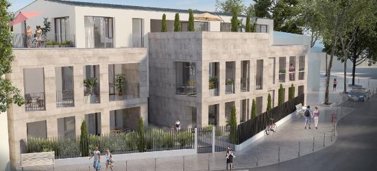 Appartement L'Urbanist