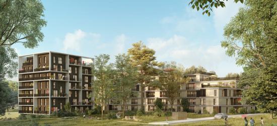 Appartement LES SEQUOIAS - CANOPEE