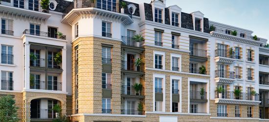 Appartement Villa Carnot