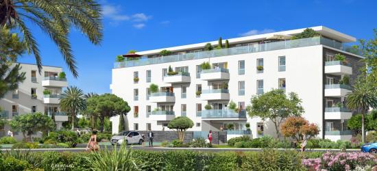 Appartement La Marenda