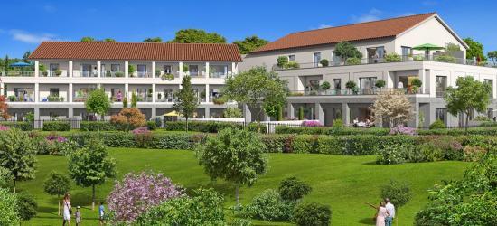Appartement Domaine Massada