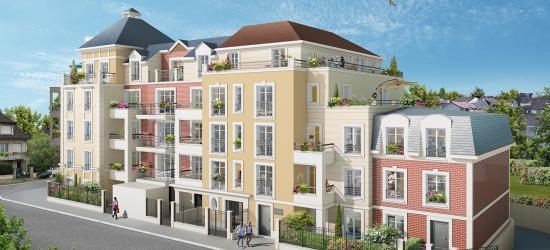 Appartement Villa de Traversay