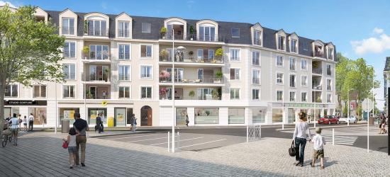 Appartement Côté Plessis