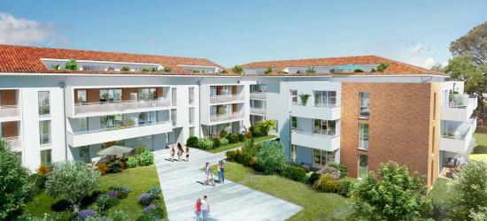 Appartement Les Jardins de Joséphine