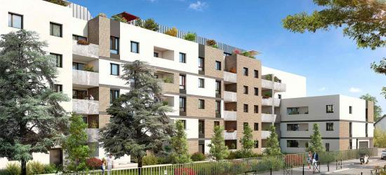 Appartement PAVILLON 32