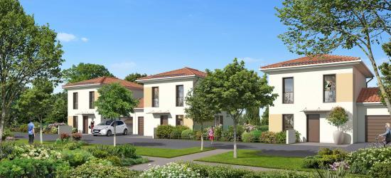 Appartement Domaine du Haut Vigneau