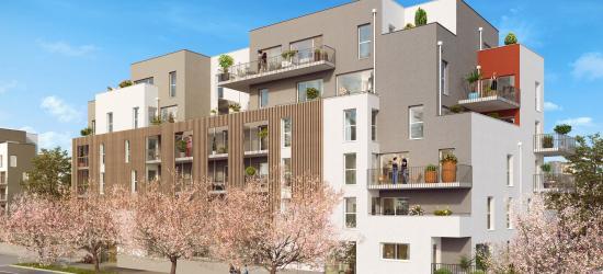 Appartement LES RIVES DU PARC 2