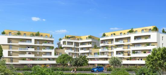 Appartement ERASME