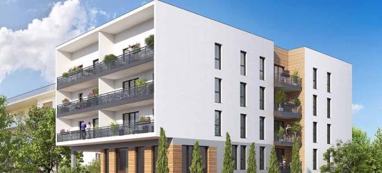 Appartement Sens'city
