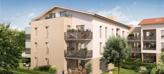 Appartement COEUR Brignais